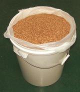 25KG Milling Wheat in 33 Litre storage bucket - Please enquire by email